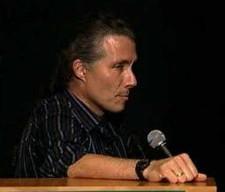 Alumnus Martin Sereno