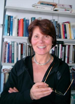 Karin Knorr Cetina