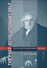 Politics and Psyche in France, 1750-1850
